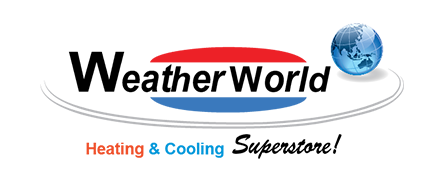 WeatherWorld Heating & Cooling Superstore!