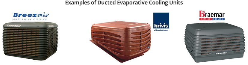 evaporative coolers melbourne