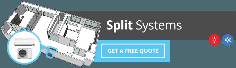 Split System Installation Melbourne Split System Air